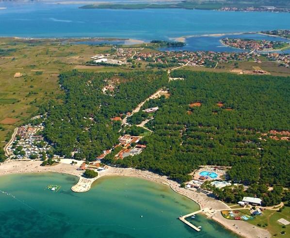 Severni Dalmacie