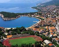 Makarska - město
