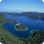 Ostrov Mljet
