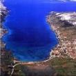 Ostrov Pag - Pláž Trinćel