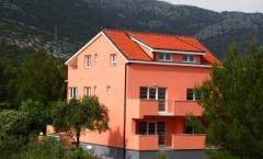 Fotografie - Apartmány Villa MARIS
